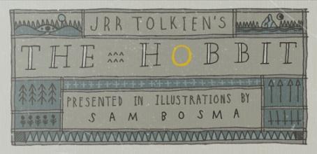 illustrated by Sam Bosma