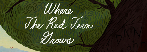 Wilson Rawls' Where the Red Fern Grows: Book Report Answers