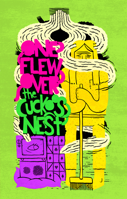 a character analysis of nurse ratched in one flew over the cuckoos nest by ken kesey Need help on characters in ken kesey's one flew over the cuckoo's nest nurse ratched believes kathleen one flew over the cuckoo's nest characters.
