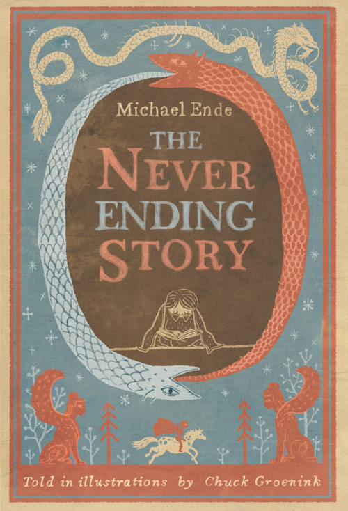 Free Download The Neverending Story Book by Michael Ende pdf