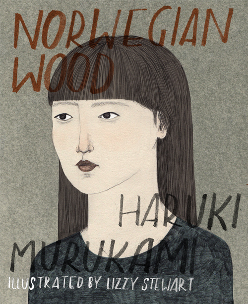 Norwegian Wood   Picture Book Report